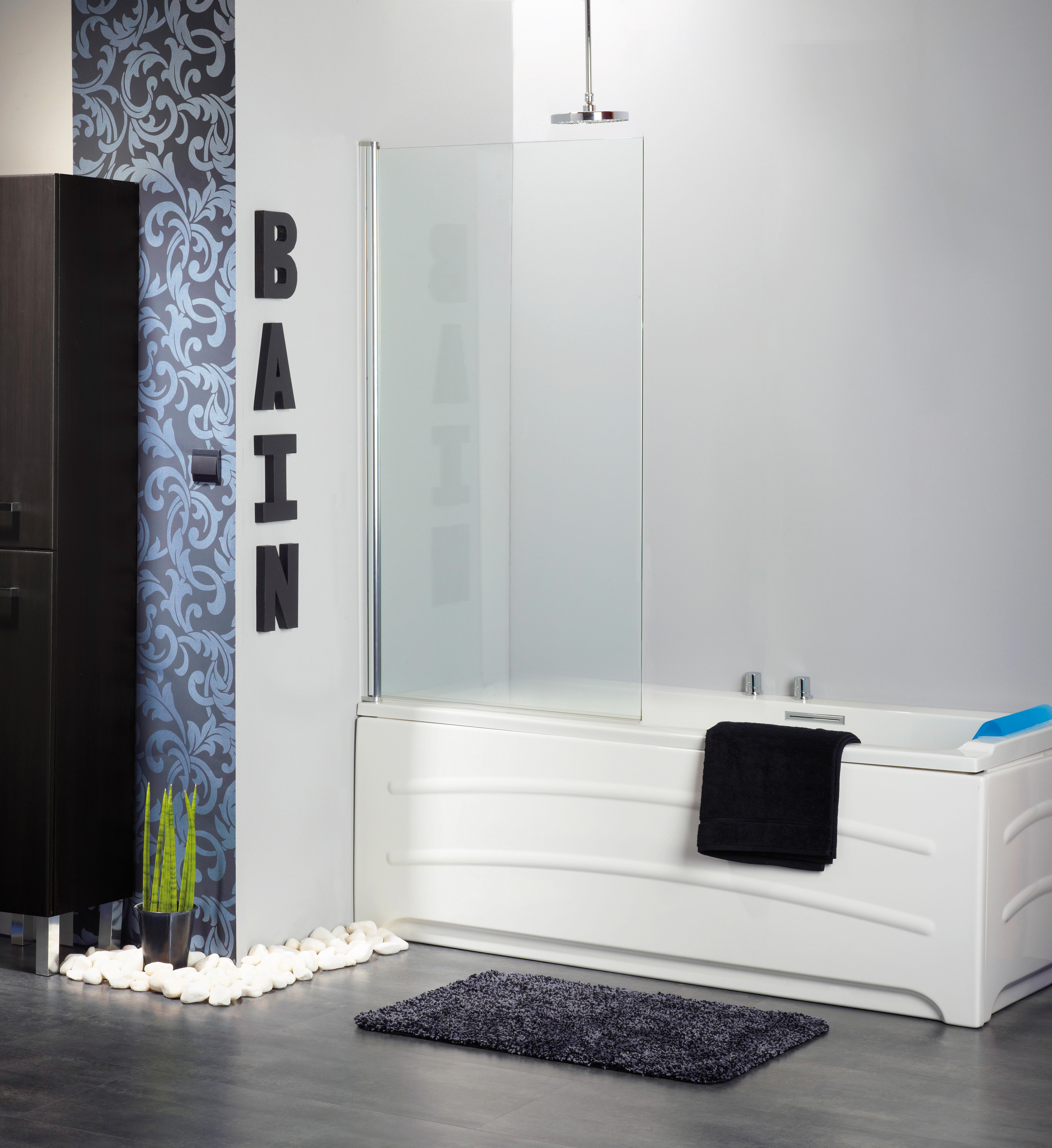 Miroiterie Clamart destiné chapitre miroiterie page parois douche carrousel1 paroi de baignoire