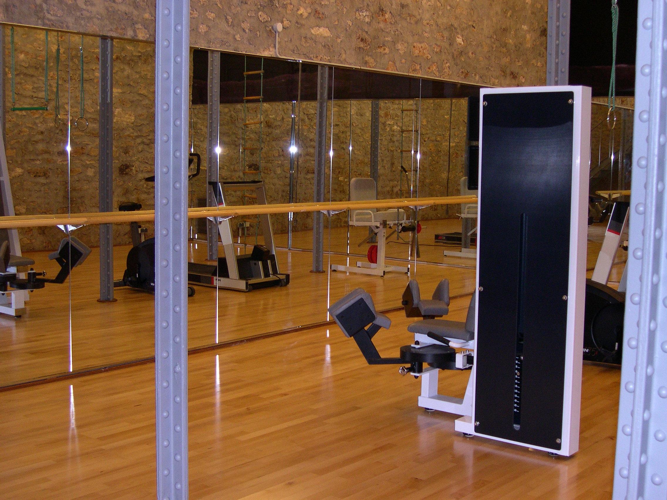 Miroiterie Clamart à miroiterie page miroirs carrousel2 démultiplier l'espace - vitreclair